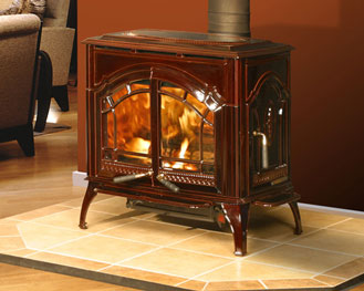 QUADRA-FIRE 2100 WOOD STOVES QUADRAFIRE PELLET STOVES